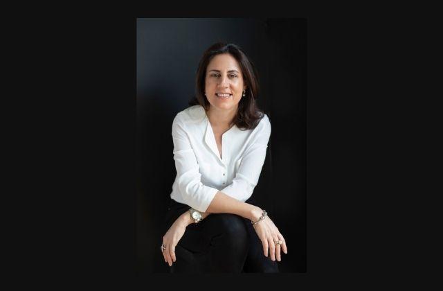 Ana Encinas, Directora Comercial de Enable Europa
