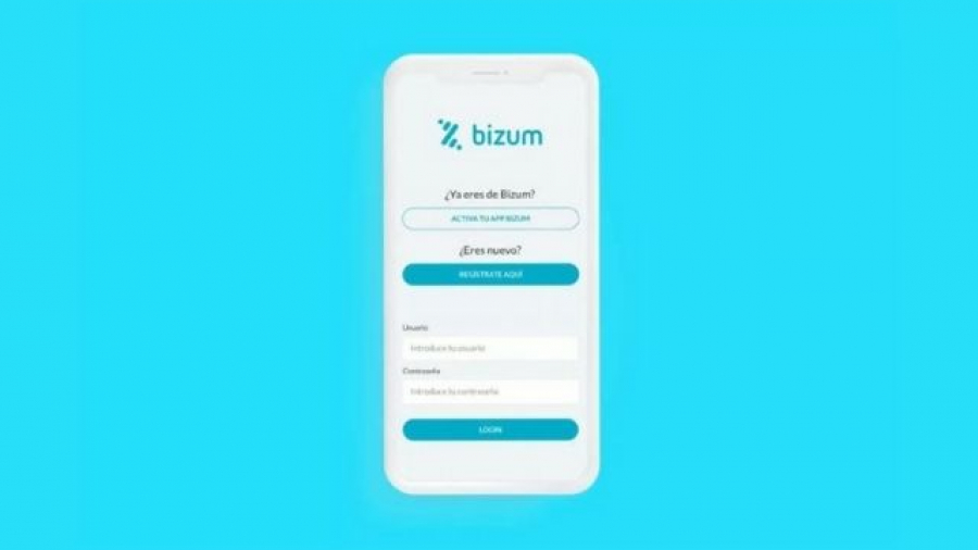 Bizum en 2020 duplica usuarios y llega a 54 millones de euros en pagos en ecommerce