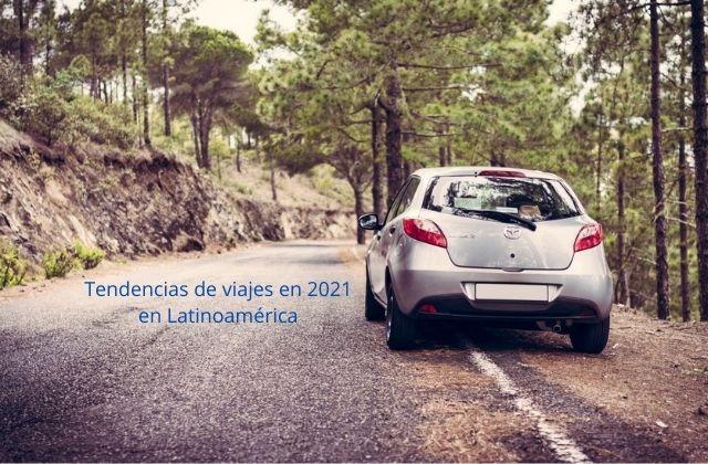Kayak Chile da tendencias de viajes en 2021 en Latinoamérica