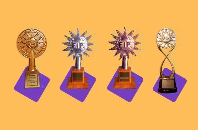 La consultora Newlink recibe 9 galardones en los Premios FIP 2020