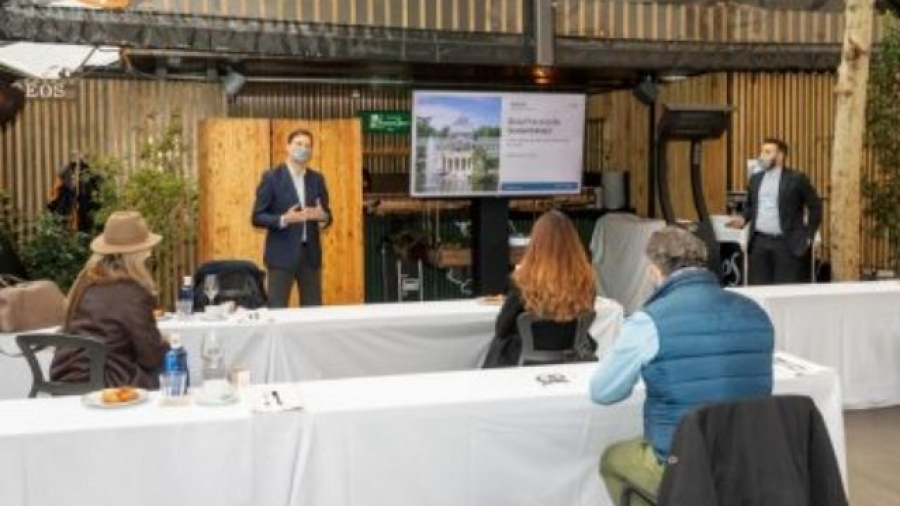 Madrid Convention Bureau lanza su guía MICE de Sostenibilidad