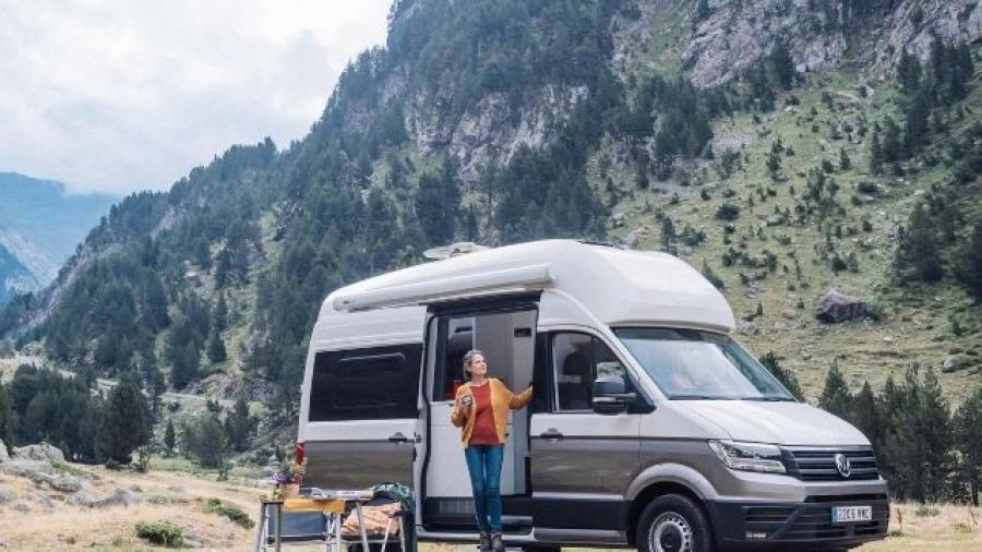 Ogilvy Barcelona seguirá como agencia creativa de Volkswagen Vehículos Comerciales tres años más