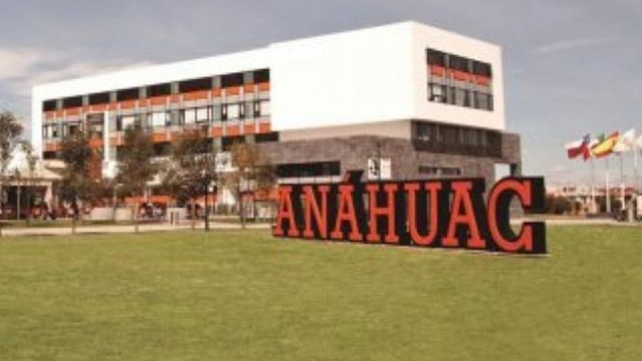 Universidad de Anáhuac y McGraw Hill firman convenio para cátedra