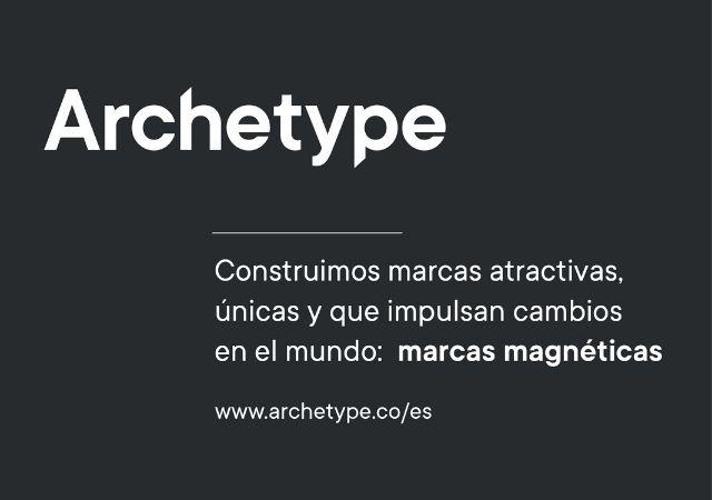 agencia Archetype