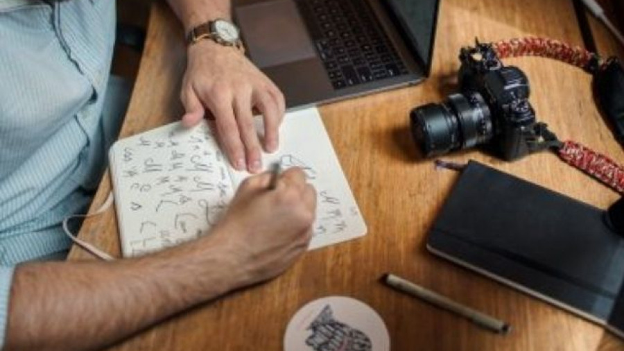 cómo crear un logotipo para tu negocio o marca personal