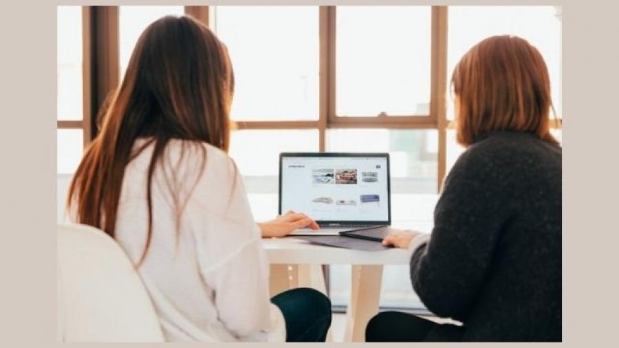 cómo crear una página web, diseño web paso a paso