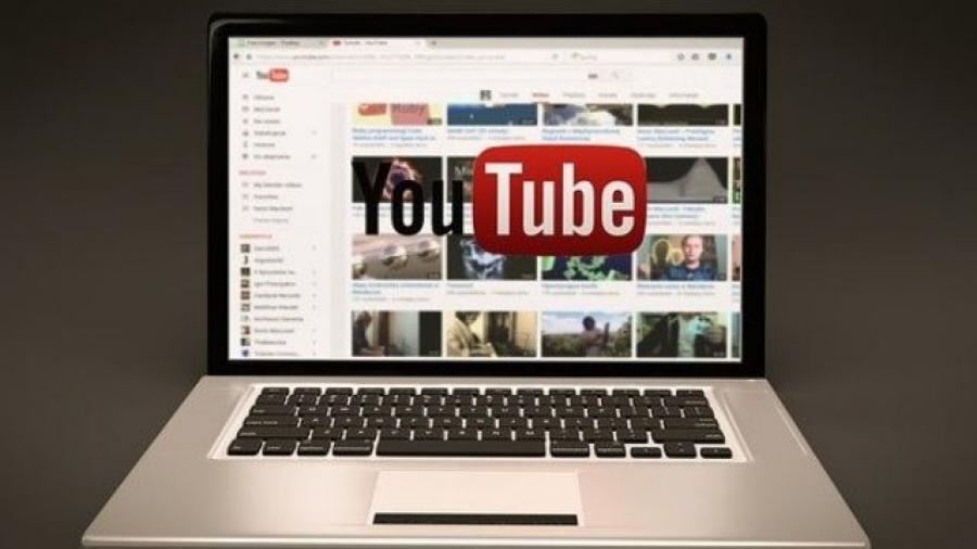 cómo grabar un vídeo para YouTube