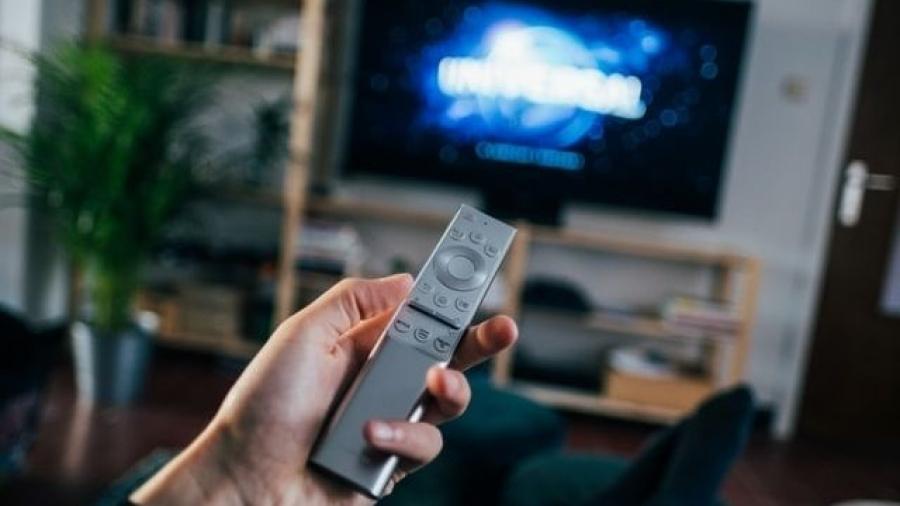 previsión de consumo de TV en España el primer semestre de 2021