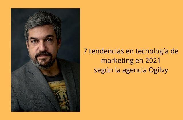 tendencias en tecnología de marketing en 2021