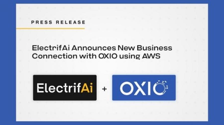ElectrifAi y OXIO personalizarán tarifas telefónicas en AWS