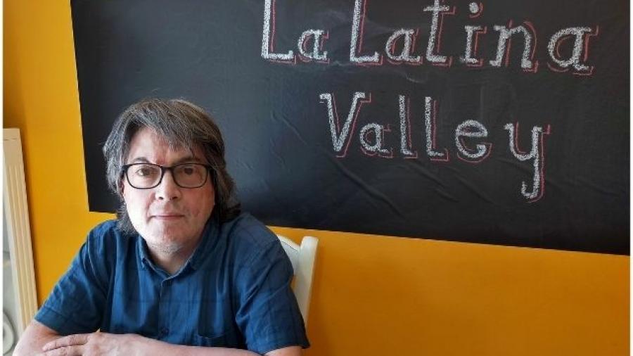 Emilio Márquez, CEO de La Latina Valley