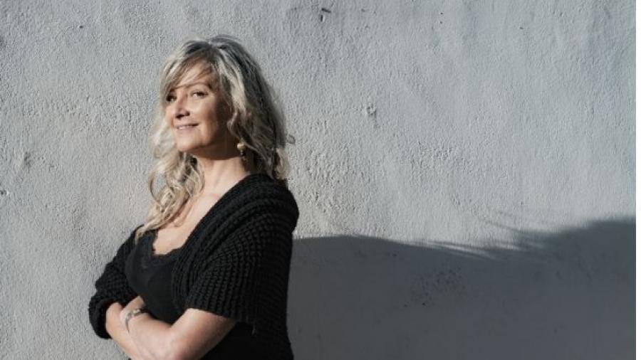 Eva Ballarín, fundadora y directora de HorecaSpeakers