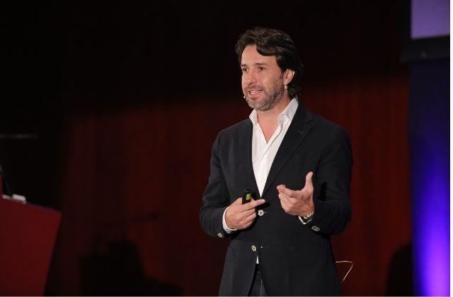 Fernando Gracia, Responsable de Automoción y Movilidad de Facebook y transformación digital del automóvil