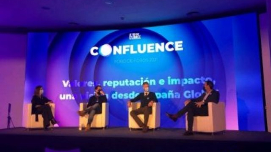 Foro MICE organiza Confluence para hablar el presente y futuro de los eventos