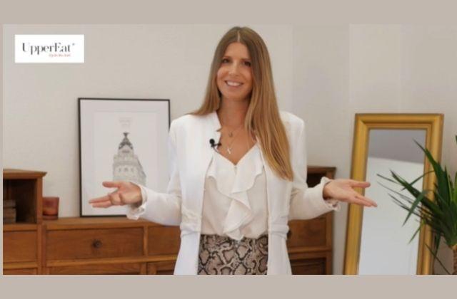 Louise Koefoed, Fundadora de UpperEat