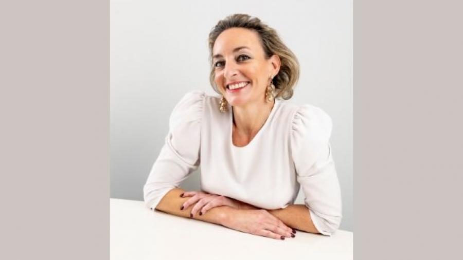 Lydia Pérez, Directora de Comunicación y Marketing de Coolroms Hotels