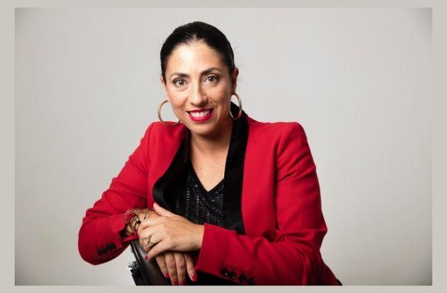 Marta Pardo, Co-Chief Executive Officer Women Entrepreneurs en CPME Rhone