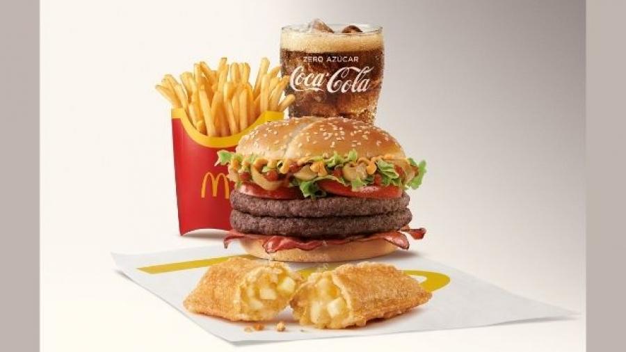 McDonald's lanza la campaña Lo bueno siempre vuelve