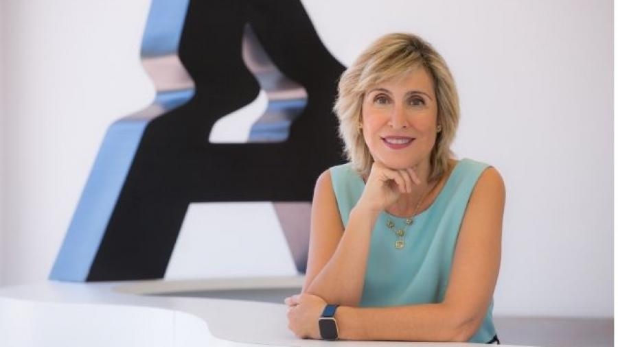 Núria Vilanova, Fundadora y CEO de Atrevia