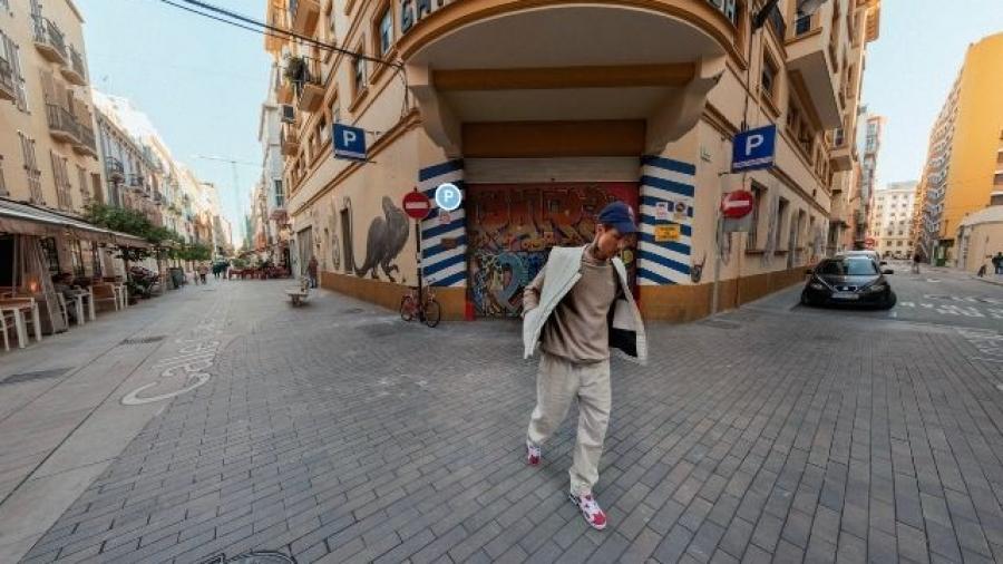 Zalando lanza campaña Street It All para su nueva colección de Streetwear