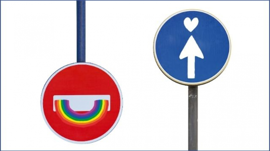 campaña Cabify Signs by Javirroyo