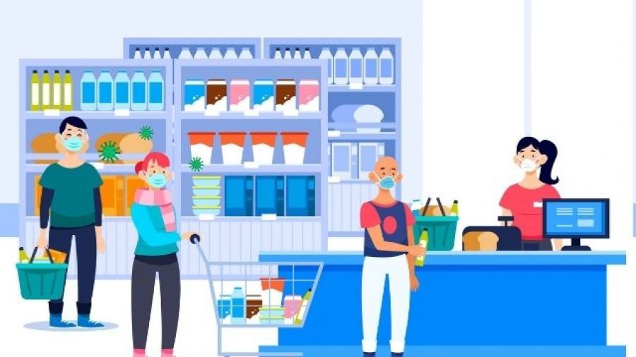 claves de la estrategia de ventas de Carrefour