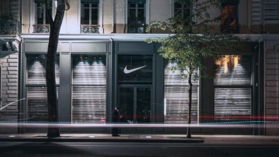 claves de la estrategia de ventas de Nike