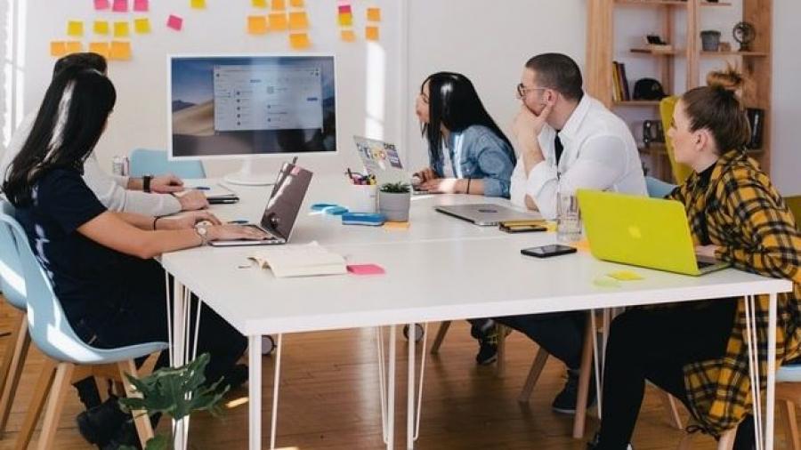 cómo es la comunicación externa en una empresa