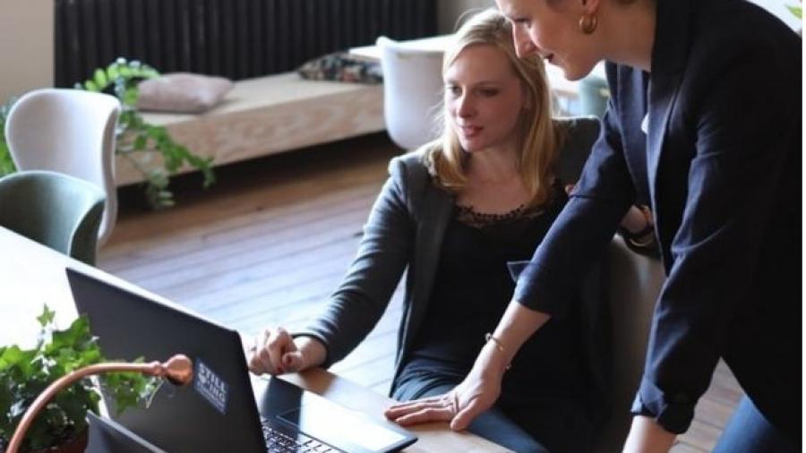 emprendimiento femenino, claves del emprendimiento de mujeres