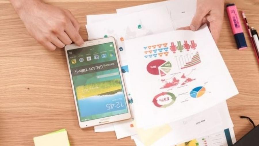 empresas que usan análisis de grandes datos o Big Data Analytics