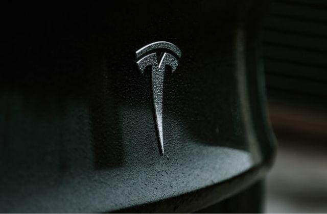 historia del logotipo de Tesla