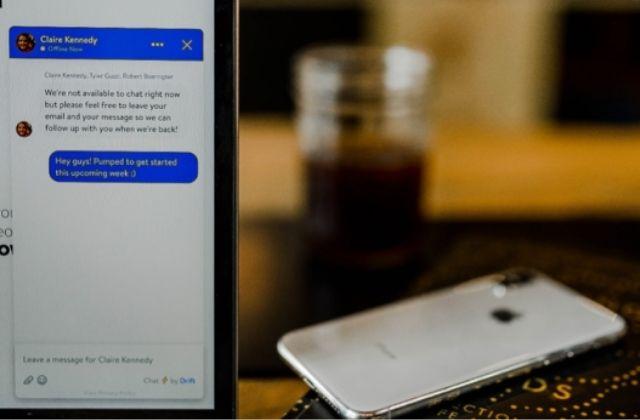motivos para usar chat para clientes en empresas