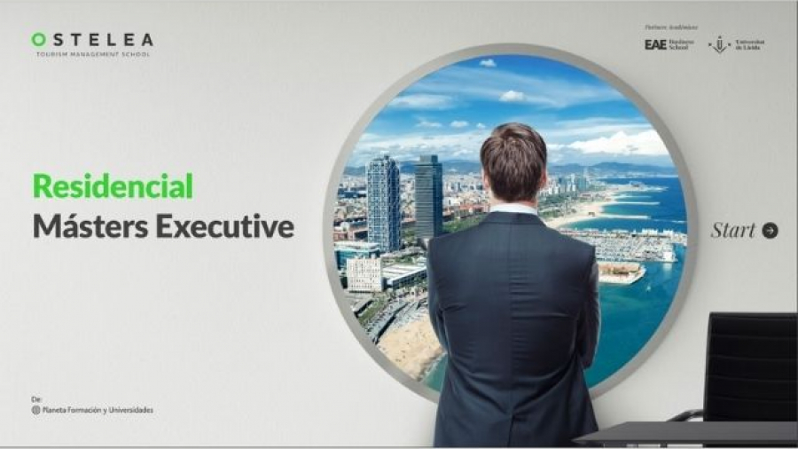 nuevos Másteres Executive online e híbridos de Ostelea