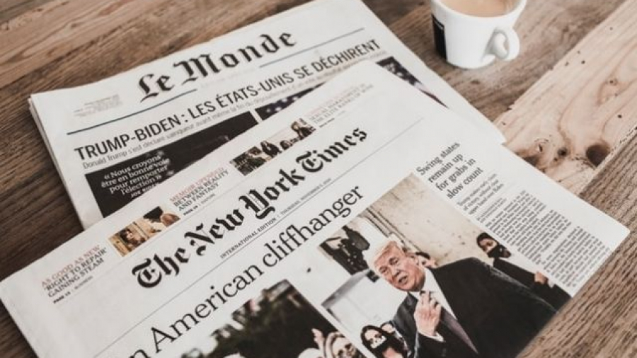 qué es un clipping de prensa y cómo hacer un resumen de prensa