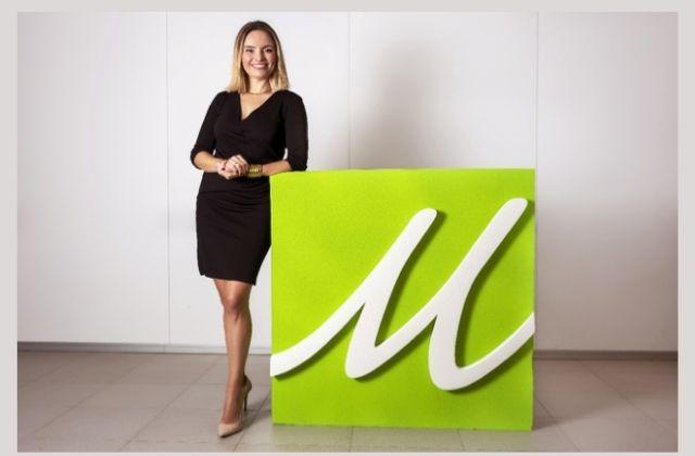 Alejandra Fraile, Directora de Marketing de Musgrave