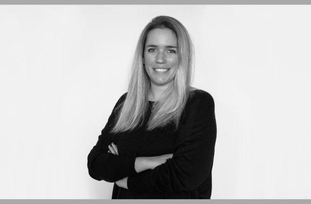 Alejandra Iglesias, Directora de Desarrollo de Aftershare