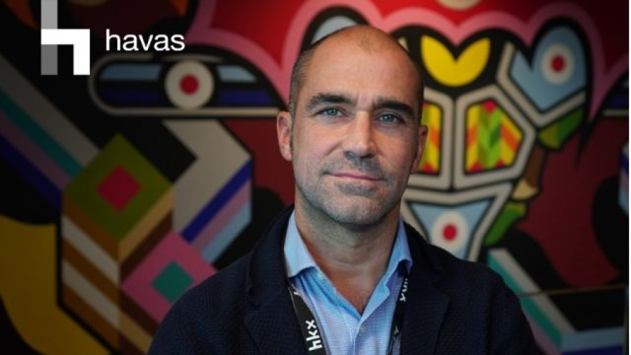 Alejandro Saracho, Director General de Havas España