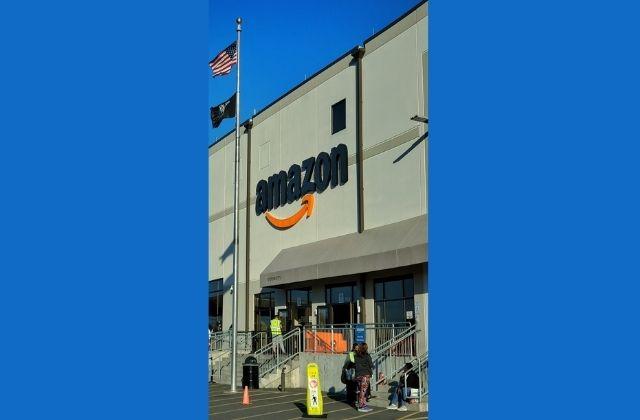 Amazon recibe el sello Top Employer 2021 en España