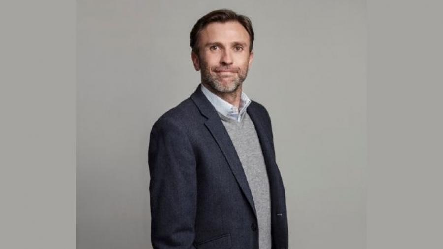 Beltrán de Ocio, Director de Talento de McCann Worldgroup España