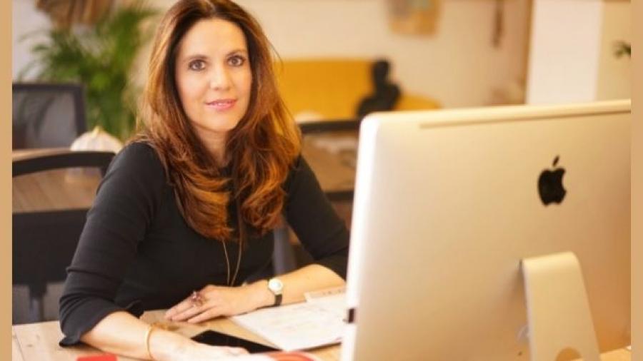 Berta Mateos, Fundadora y Directora de Impacta con Linkedin