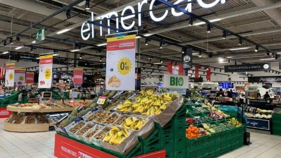 Carrefour España anuncia rebajas de precios en más de 1.600 productos