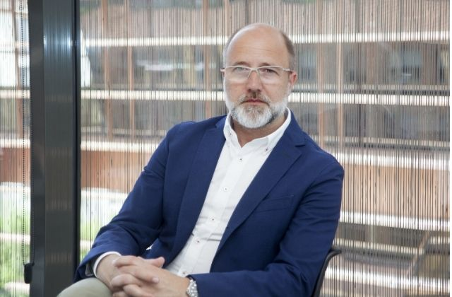 Entrevista a Jordi Urbea, senior VP de Ogilvy España y CEO de Ogilvy Barcelona