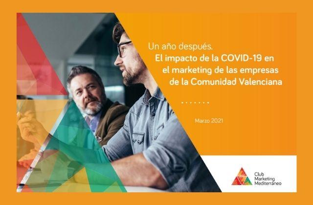 Impacto de la Covid-19 en el marketing de empresas valencianas