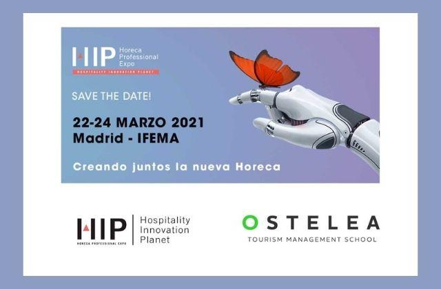 Ostelea participa en el Hospitality Innovation Planet 2021