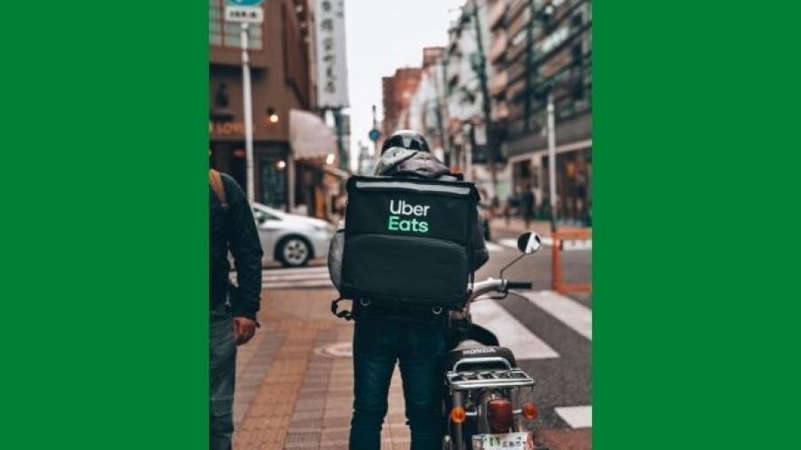 Uber Eats México anuncia inversión en el país