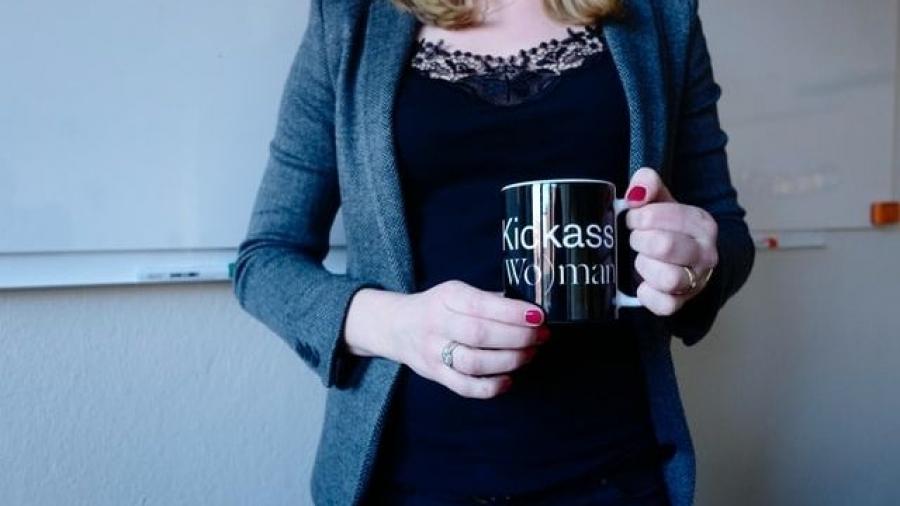 autoestima empresarial para mujeres empresarias