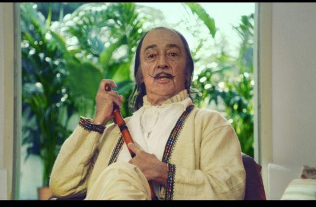 campaña Inteligencia Natural revive a Dalí con Deepfake