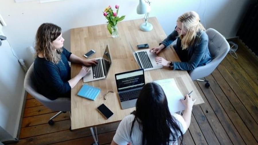 mentoring para mujeres emprendedoras