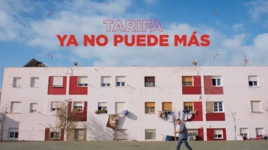 nueva Tarifa Inimitable de Pepephone homenaje a Tarifa (Cádiz)