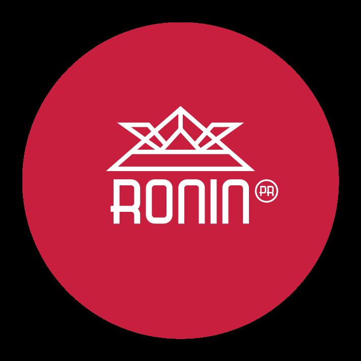 Ronin PR
